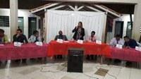 3ª Sessão Itinerante na Vila Reislândia – Paredão Novo